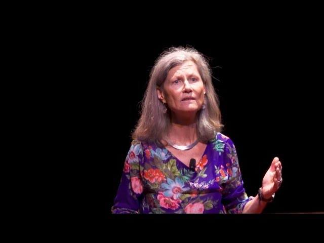 Students need to lead the classroom, not teachers   Katherine Cadwell   TEDxStowe