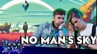 No Man's Sky Review (S12E28)