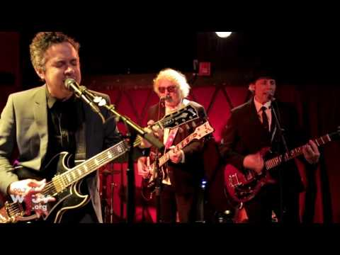 "M Ward - ""Confession"" (Live at Rockwood Music Hall)"