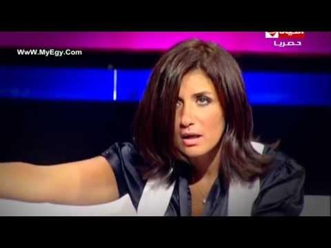 حلقة النجمة غادة عادل في برنامج رامز قلب الأسد