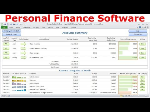 download georges budget excel templates videos omgyoutube net