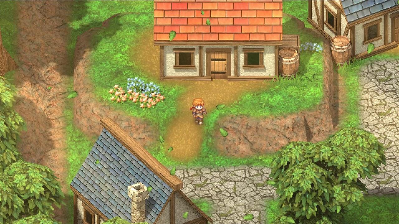 RPG Maker MV - 3D Parallax Mapping Test