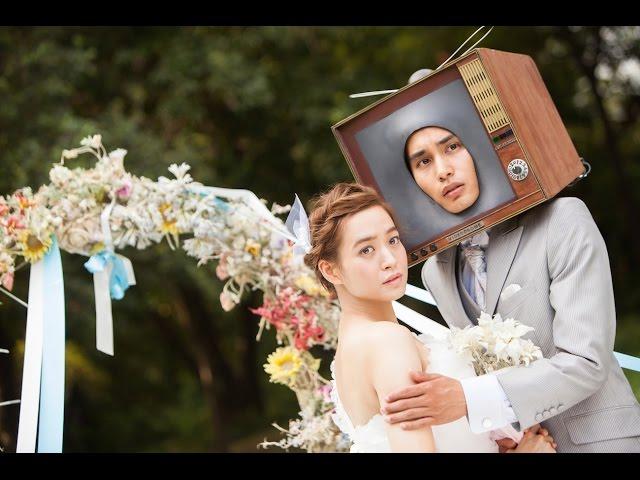 テレビが心と体を持ってしまい…!?映画『春子超常現象研究所』予告編