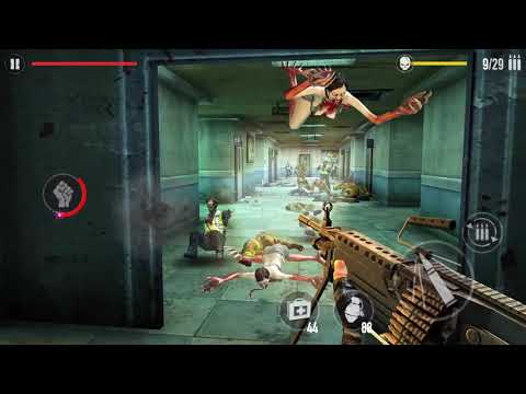 Mad Zombies Offline Zombie Games Apps On Google Play