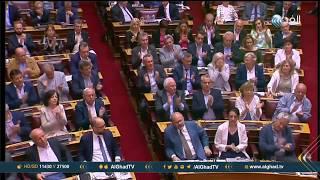 تقرير | رئيس وزراء اليونان ينجو من اقتراع بسحب الثقة بسبب مقدونيا