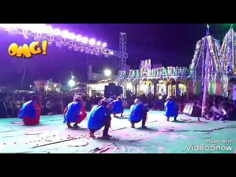 😮Nizampatnam @Dance@ show Suparb performance👌