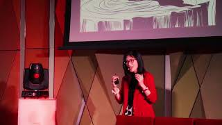 The co-existence of pain and growth | Skultip (Jill) Sirikantraporn | TEDxBachDang