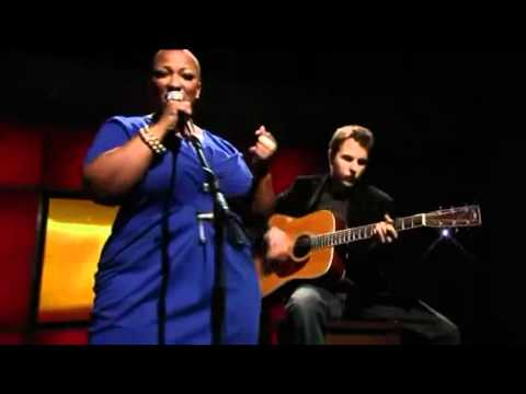 Frenchie Davis - When Love Takes Over (Acoustic)