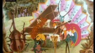 Roger Glover & The Butterfly Ball - Love Is All (1974) 0815007