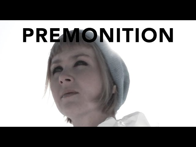 Premonition - Black Rabbit`s Tales