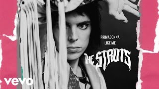 """YOUNG&DANGEROUS"" by The Struts is available now. http://smarturl.i..."
