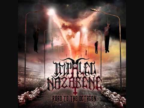 IMPALED NAZARENE - CULT OF THE GOAT