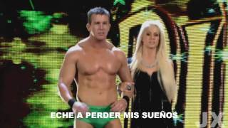 WWE CANCION DE TED DIBIASE SUBTITULADO HD