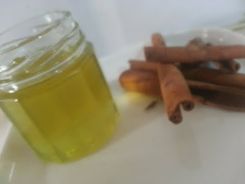 how-to-make-cinnamon-oil