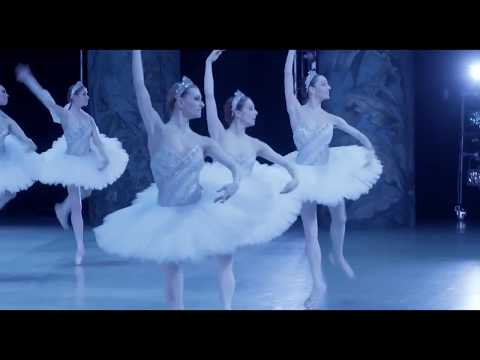 The Paris Opera | Trailer | New Release