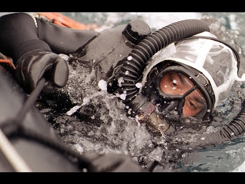 Truth Duty Valour Episode 301 MCM Dive Operations