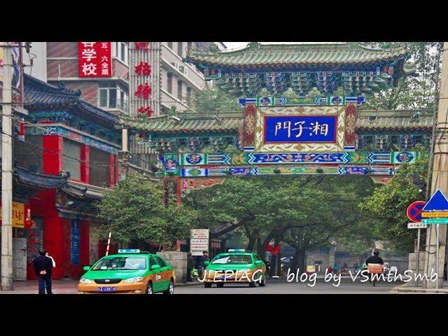 ДВИЖЕНИЕ в Китае | ДОБИВАЮТ ПЕШЕХОДОВ? | ТРАФИК на КИТАЙСКИХ ДОРОГАХ?