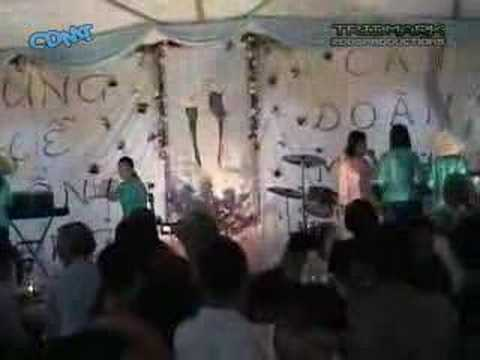 11 CDMT05 -Mua Ao Ba Ba (Cung Ve Que Em)