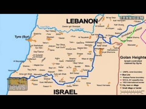 Hezbollah and the modern history of Lebanon Pt9