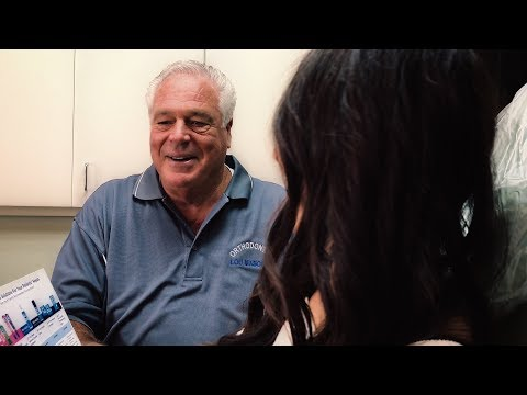 What Is the First Orthodontist Appointment Like? | Louis F. Mascola, DDS
