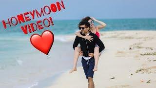 The Honeymoon!