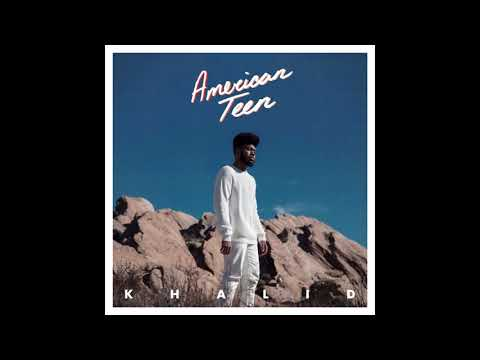 Young Dumb and Broke by Khalid (Audio)
