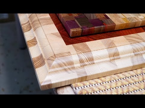 CNC made chessboard frame