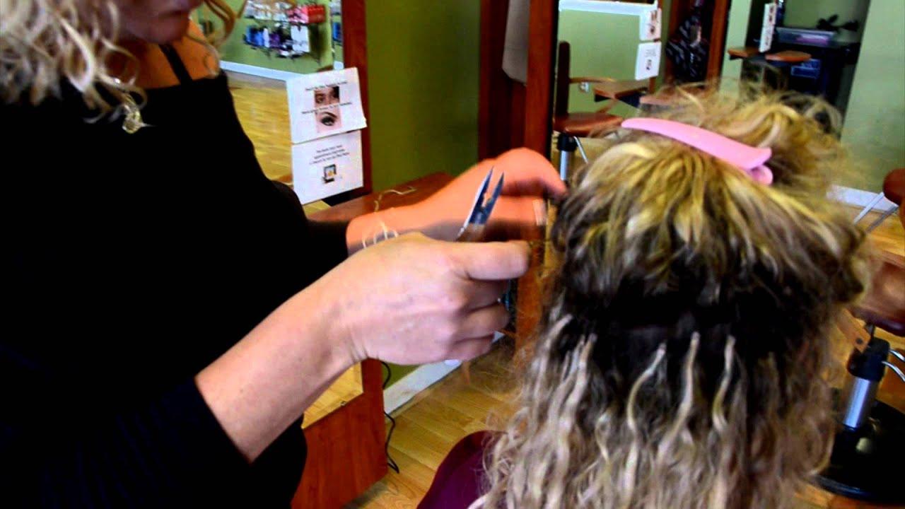 Split ends salon brings you hair treats youtube pmusecretfo Images