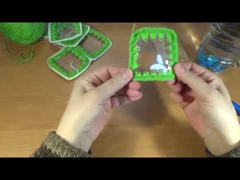 видео: Оригинальная сумка своими руками