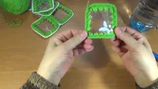 как сделать сумку из пластиковых бутылок мастер класс