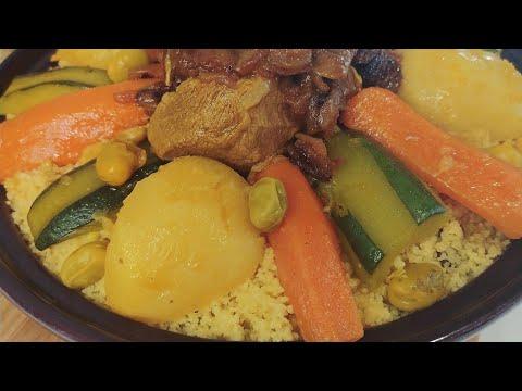 🎀-𝙇𝙚-𝙘𝙤𝙪𝙨𝙘𝙤𝙪𝙨-𝙖𝙪-𝙩𝙝𝙚𝙧𝙢𝙤𝙢𝙞𝙭-🎀-&-cookeo-recette-couscous-thermomix-recette-couscous-cookeo