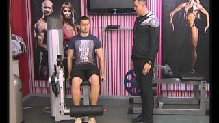 Занятия в фитнес-клубе, как правильно провести тренировку