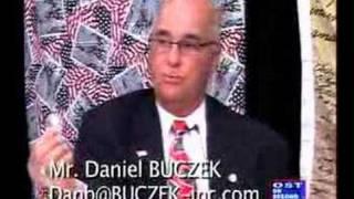 "Federal Agent Steals Buczek's ""liberty Dollars"""