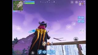 Fortnite Mobile Build Battle VS. Pro and Average PS4 Players!