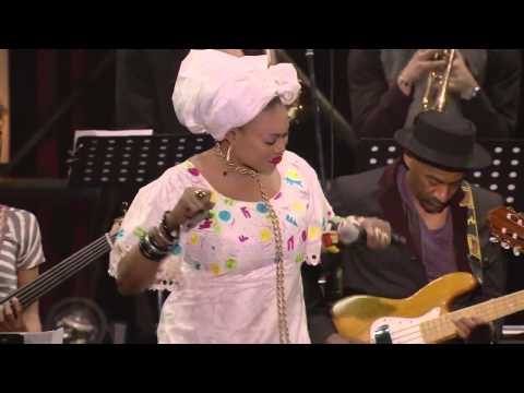 Oumou Sangaré, Yala, International Jazz Day All Star Global Concert from Osaka 1