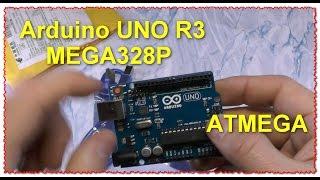 Arduino MEGA 2560 Hausautomation