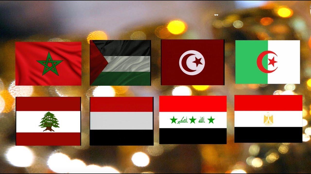 من هي افلام الدول العربية التي تشارك في منافسة اوسكار أفضل فيلم اجنبي عام ٢٠١٩؟