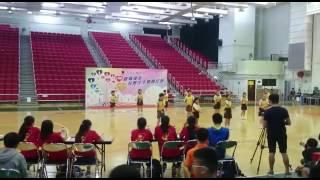 9/7/2016 跳繩強心校際花式跳繩比賽 大角嘴天主教小學