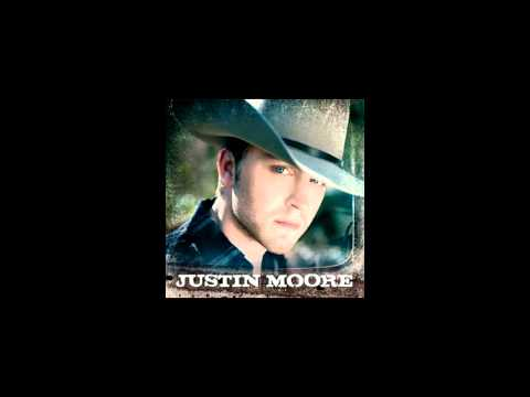Justin Moore-Off the beaten path