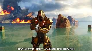 Black Ops 3 Rap Battle   Specialists