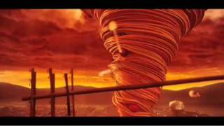 Cloudy With a Chance of Meatballs clip - Spaghetti Twister