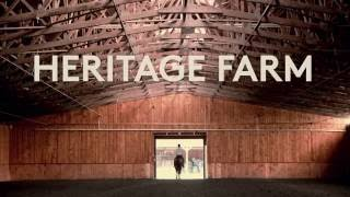 Heritage Farm Documentary preview