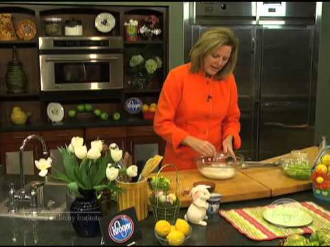 Kroger Creations: Celery Leaves, Don't Pitch!