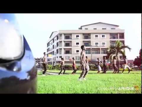 MC ONE FEAT DJ KEDJEVARA  - PETIT  ENJAILLEMENT - Couloir D'Afrique