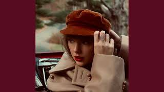 Taylor Swift - Red (Taylor's Version Concept)