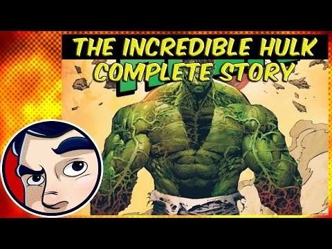 "The Incredible Hulk ""Asunder"" - Complete Story"