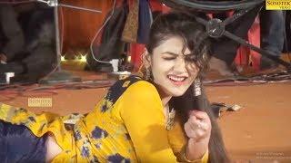 Gori Nagori का अबतक का सबसे फाड़ू डांस  Haryanvi Dance   Gori Nagori Latest Dance 2018 Chanda Video