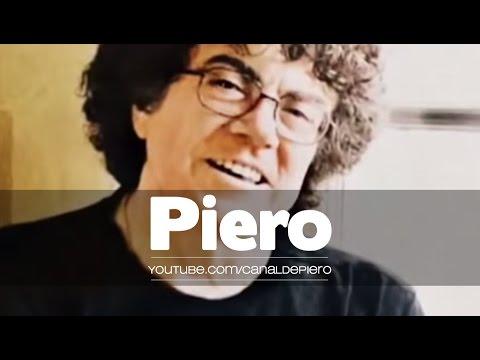 Piero Llegando Llegaste Cancion Oficial Youtube