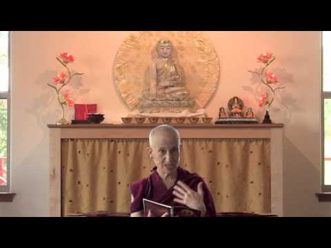 Pearl of Wisdom: Buddhist Prayers and Practices Book 2 Introduction 05-01-15