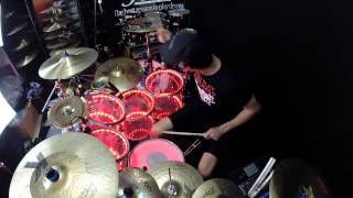 Muse - Dead Inside - Drum Cover